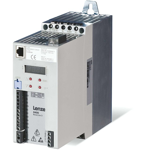 Lenze Inverter Drives 8400 BaseLine Frequenzumrichter