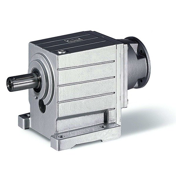 Lenze GST helical gearbox geared motors