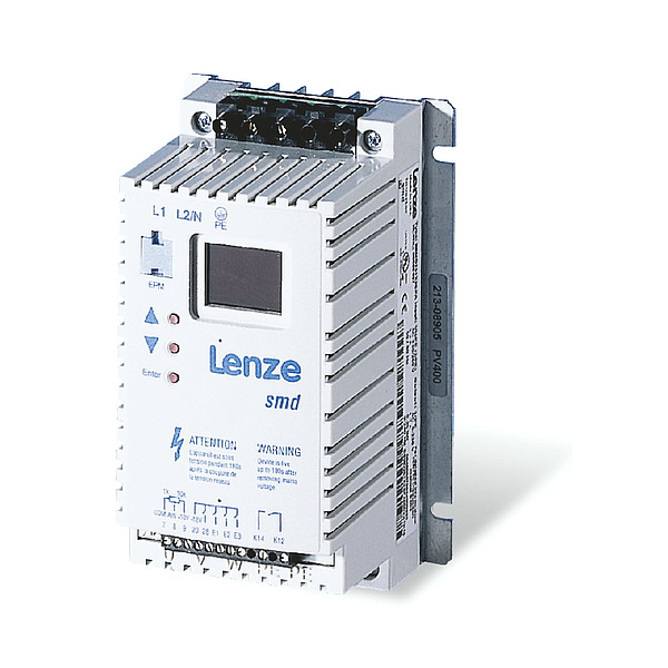 Lenze Inverter Drives smd Frequenzumrichter