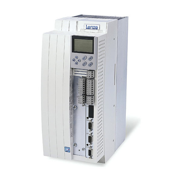 Lenze 9300 vector frequency inverters
