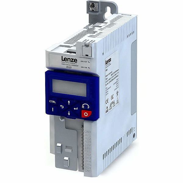 Lenze i500 series frequency inverters