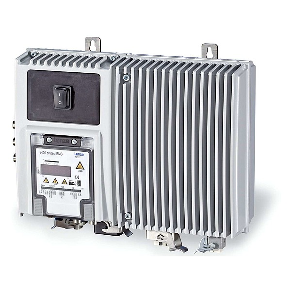 Lenze Inverter Drives 8400 protec Frequenzumrichter