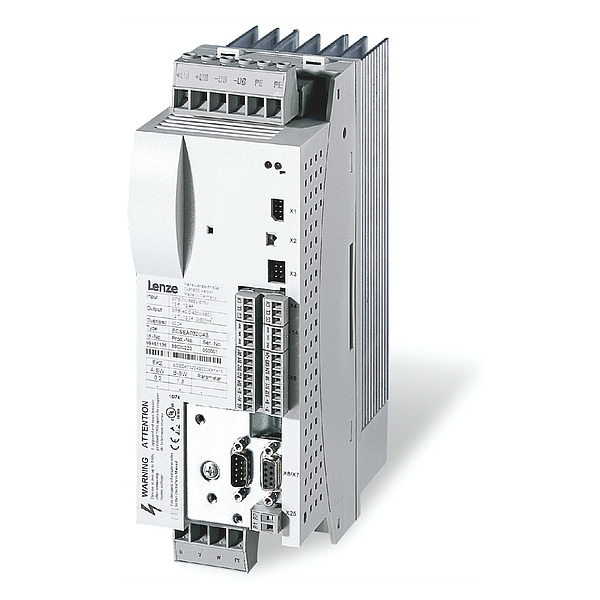 Lenze Servo Drives ECS Servo-Umrichter