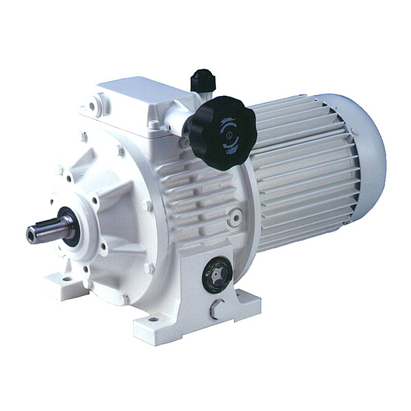 Lenze DISCO planetary variable speed drives geared motors
