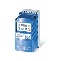 Lenze Inverter Drives SMV IP31 Frequency Inverters