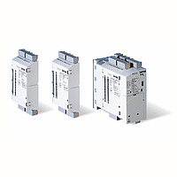 Lenze Drive PLC series controllers