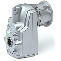 Lenze g500-S shaft-mounted helical gearbox