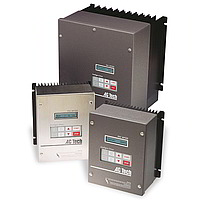 Lenze MC series frequency inverters for wall-mounting