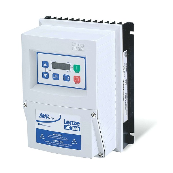 Lenze Inverter Drives SMV IP65 Frequency Inverterss