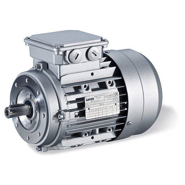 Lenze Basic MD/MH three-phase AC motors