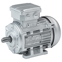 Lenze IE3 m550-P three-phase AC motors for inverter operation