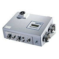 Lenze decentralised motor controller Local Control Unit (LCU)