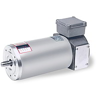 Lenze 13.120 permanent magnet motors
