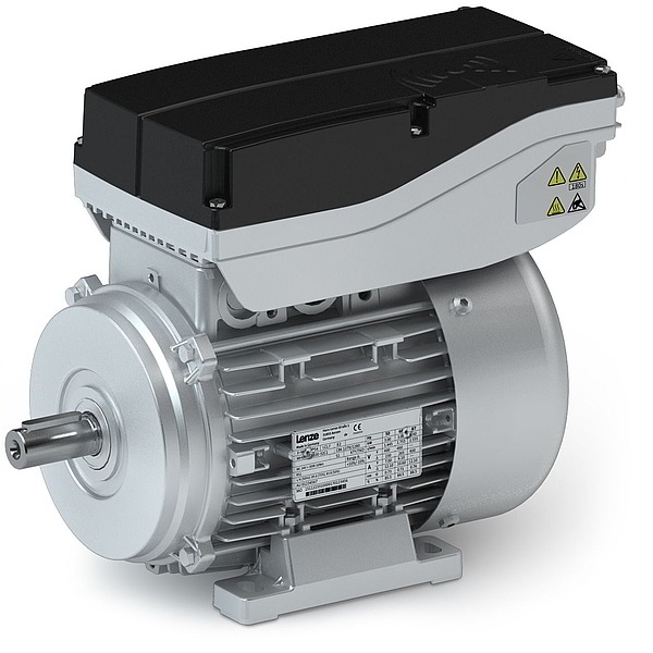 m300 Lenze Smart Motor for mains operation
