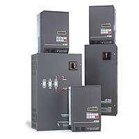 Lenze MCH series frequency inverters for wall mounting