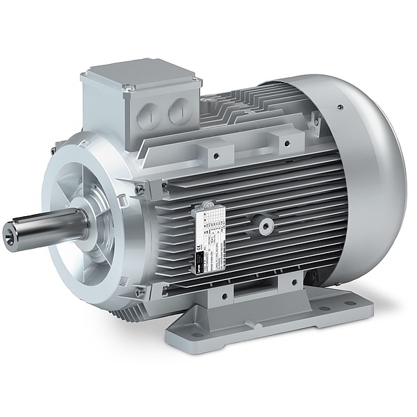 Lenze IE3 m240-P three-phase AC motors for mains operation